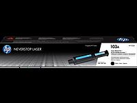 HP W1103A заправочное устройство с оригинальным тонером для заправки принтеров HP Neverstop Laser