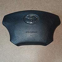 Airbag руля Toyota Land Cruiser Prado (2002 — 2009)
