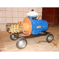 Аппарат высокого давления аква-2 by-pass (помпа bertolini), фото 2