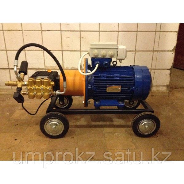 Аппарат высокого давления аква-2 total stop