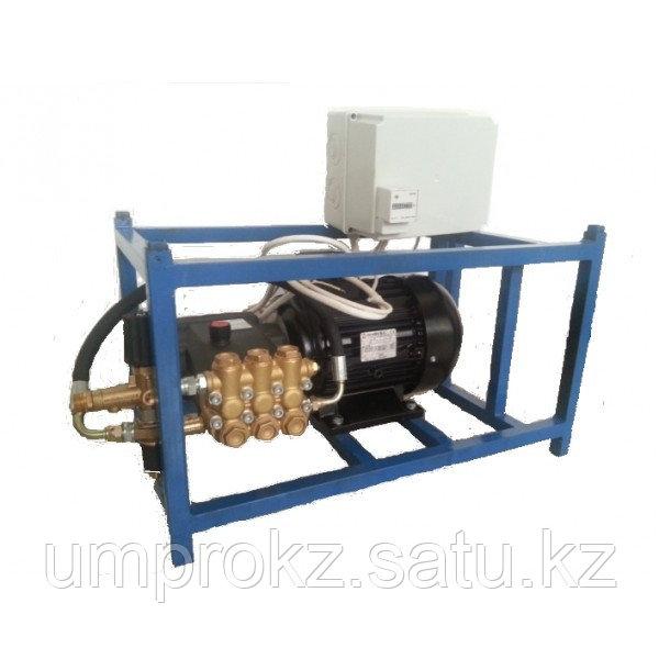 Аппарат высокого давления аква-3