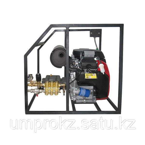 Аппарат высокого давления автономный аква кпм-1