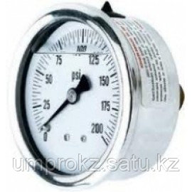 Манометр высокого давления 54837