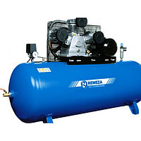 Поршневой компрессор для автомойки aircast remeza сб4/с-100lb.30, фото 2