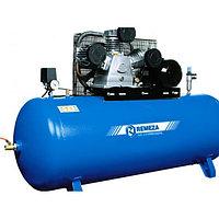 Поршневой компрессор для автомойки aircast remeza сб4/с-100lb.30a, фото 2