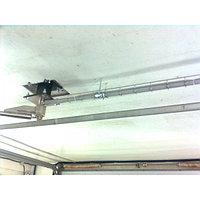 Консоль потолочная 360 градусов для автомойки 2000 мм (нерж.) Pa spa, фото 3