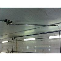 Консоль потолочная 360 градусов для автомойки 2000 мм (нерж.) Pa spa, фото 5