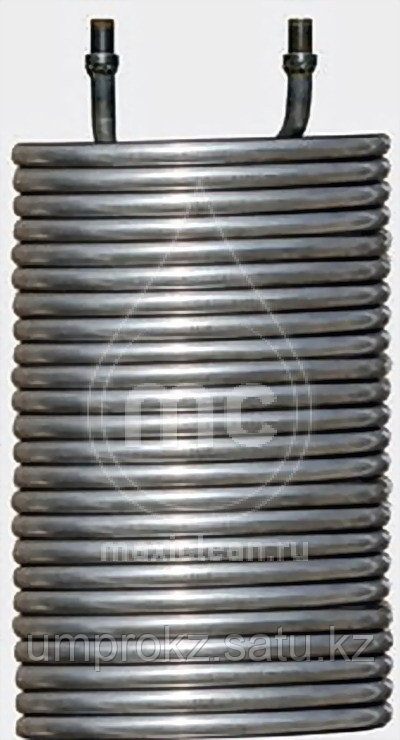 Змеевик (спираль) для аппарата высокого давления Comet. FDS / KCB / KCS / KE CLASSIC / KE SUPER 8350 / KE SUPE