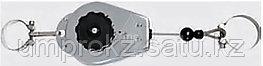 Пружинный привод для возврата шланга пылесоса самообслуживания
