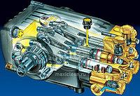 """WS102 INTERPUMP.Плунжерный насос высокого давления для аппаратов высокого давления """"PORTOTECNICA"""" (без регулят, фото 2"""