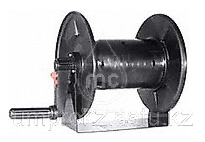 Катушка для шланга высокого давления (пластик/латунь), вместимость 40m, 280bar PA