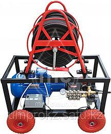 Водоструйный аппарат MC-200/24 (200 бар)