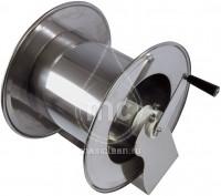 Ручной барабан для шланга AVM 9813 (нерж. сталь)