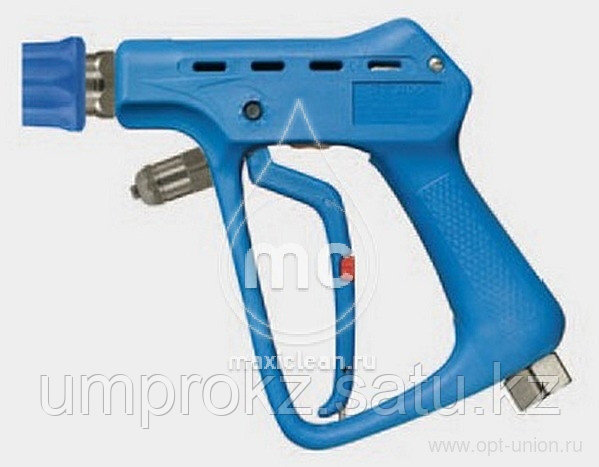 Пистолет среднего давления с муфтой ST-3100 вращ. (нерж. сталь)