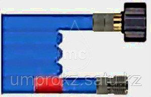 100m (DN05 износостойкий) Шланг для прочистки труб и промывки канализации