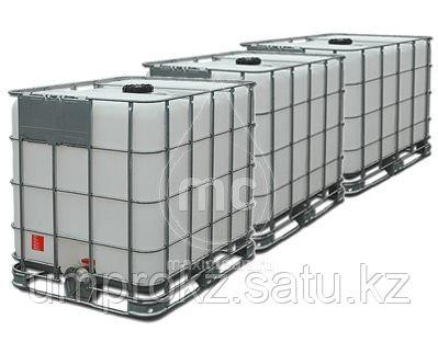(100-041) Напольный грязеотстойник для автомойки 3000 литров