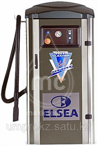 Стационарный пылесос ELSEA