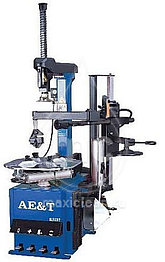 Шиномонтаж с правой рукой и наддувом, автомат, BL533IT+ACAP2002