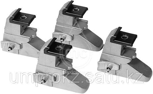 Комплект приспособлений шиномонтажа мотоциклетных колес (кулачки)