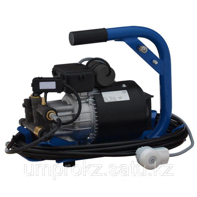 Каналопромывочный аппарат на раме Посейдон Е2-140-8-Handy, 140 бар, 8 л/мин