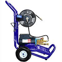 Гидродинамическая машина Посейдон Е3-210-10 (ВНА-210-10), 210 бар, 10 л/мин, фото 3
