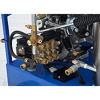Каналопромывочная машина Посейдон B14-275-16-Th (ВНА-БГ-275-16) с подогревом, 14 л.с., 275 бар, 16 л/мин, фото 3