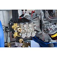 Серия АВД с подогревом и бензоприводом «Посейдон B16-240-22-Th (ВНА-БГ-240-22)», фото 2