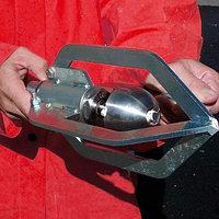 Центраторы Warthog различных типов для безопасной очистки, фото 2