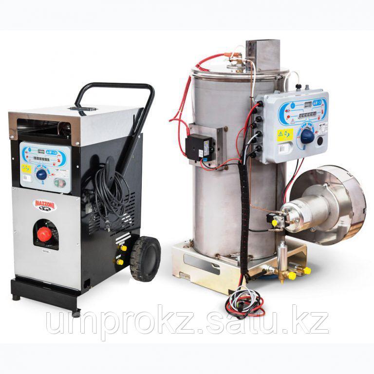 Модули нагрева воды перевозные и встраиваемые