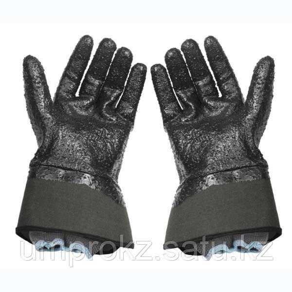 Защитные перчатки TST ProOperator, с внутренними перчатками, пара. Уровень защиты 5/5/2
