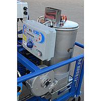 Серия гидродинамических аппаратов Посейдон E15-Th 15 кВт с подогревом воды, фото 3