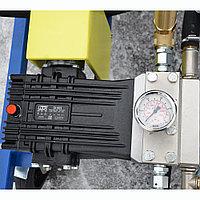 Гидродинамический аппарат E15-500-17-1Ex (ВНА-500-17 1Ex) взрывозащищенный, 500 бар, 17 л/мин, фото 3