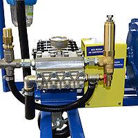 Водоструйный взрывозащищенный аппарат E30-500-30-1Ex (ВНА-500-30 1Ex), 500 бар, 30 л/мин, фото 4