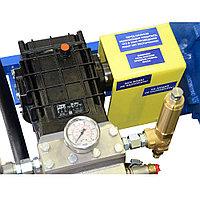 Водоструйный взрывозащищенный аппарат E30-500-30-1Ex (ВНА-500-30 1Ex), 500 бар, 30 л/мин, фото 5