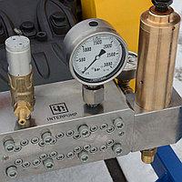 Серия АВД «Посейдон E37-1Ex» во взрывозащищенном исполнении, 37 кВт, 13-25 л/мин, фото 3