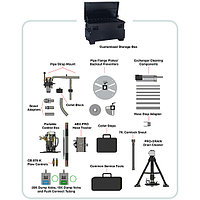 Комплект для очистки теплообменников AutoPack-PRO, фото 3