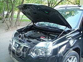 Амортизаторы (упоры) капота для Nissan Pathfinder/Navara