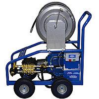 Аппарат высокого давления для труб и поверхностей Е11-120-50 (ВНА-120-50), фото 3