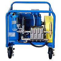 Профессиональный АВД с электродвигателем Посейдон E30-500-30 (ВНА-500-30), фото 2