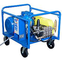 Профессиональный АВД с электродвигателем Посейдон E30-500-30 (ВНА-500-30), фото 4