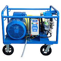 Профессиональный АВД с электродвигателем Посейдон E30-500-30 (ВНА-500-30), фото 5