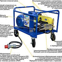 Профессиональный АВД с электродвигателем Посейдон E30-500-30 (ВНА-500-30), фото 6