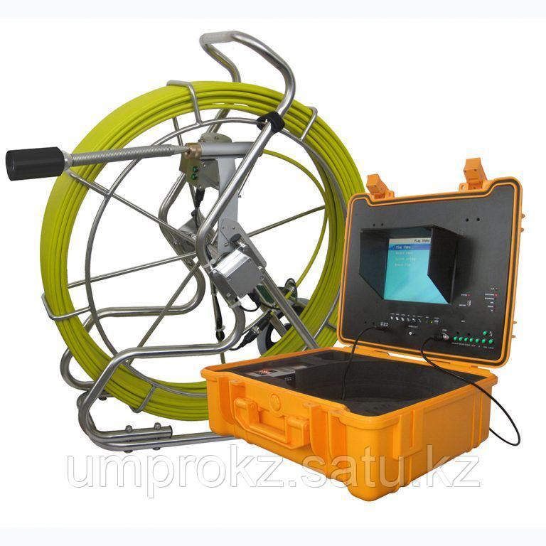 Система для телеинспекции труб BestCam 3288T