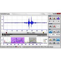 Корреляционный течеискатель воды Aquascan TM2, фото 2