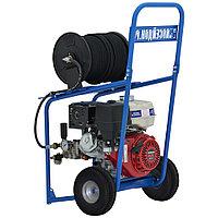 Гидродинамическая машина Посейдон B15-240-20, 240 бар, 20 л/мин, фото 4