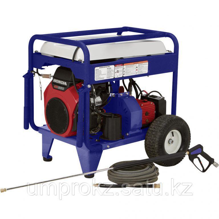 Профессиональные аппараты с автономным мотором Посейдон B24-350-21 (ВНА-Б-350-21), 24 л.с., 350 бар, 1260 л/ча
