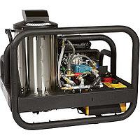 АВД с бензиновым двигателем и подогревом Посейдон B20S1-200-30-Th (ВНА-БГ-200-30), 20 л.с., 200 бар, 30 л/мин, фото 2