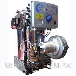 Встраиваемые модули нагрева для монтажа с гидродинамическими аппаратами