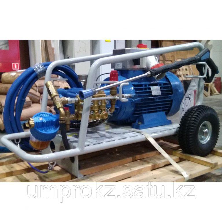 Dynajet 150me, 15 кВт, 150 бар, 42 л/мин, демонстрационный образец