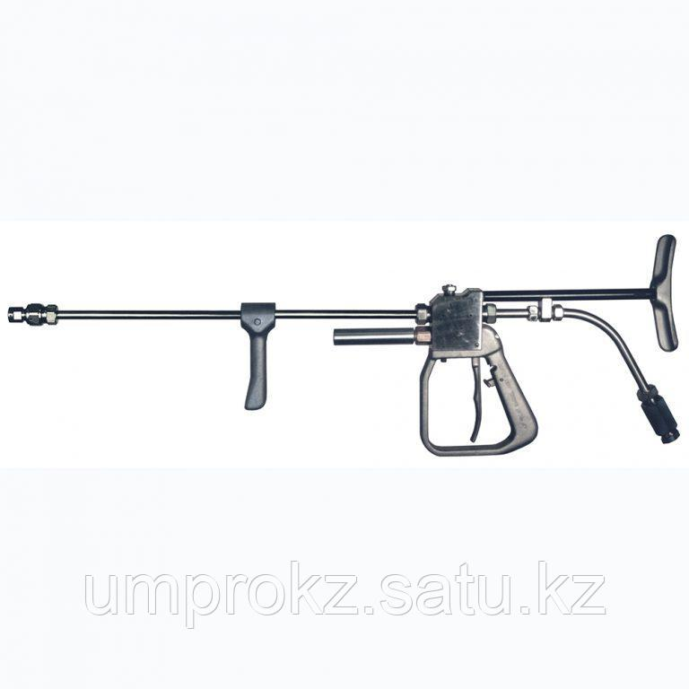 Пистолеты на давление 1000 бар и выше